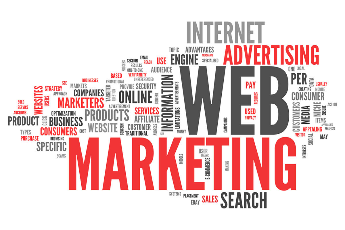 web marketing strumenti e strategie